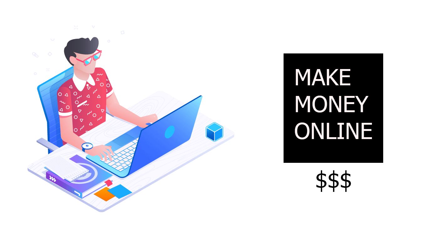 Make Money Quick Online – Techi5