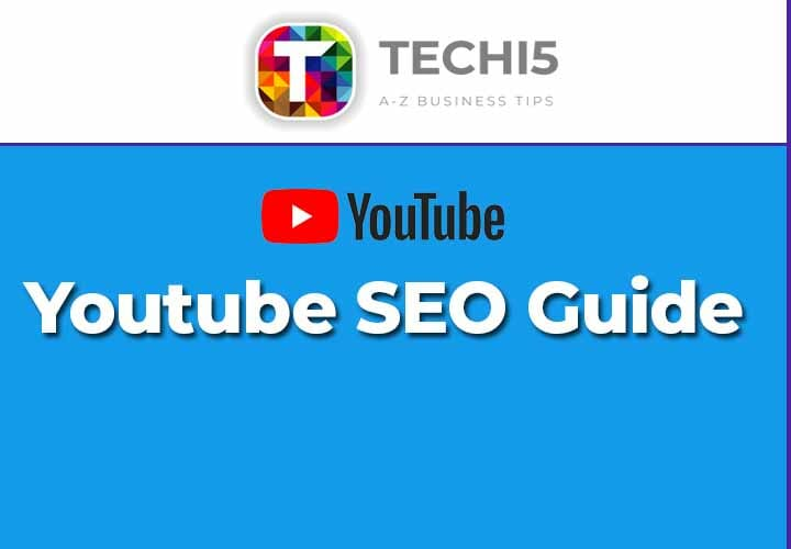 YouTube SEO Guide